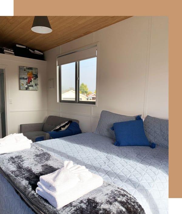 Tiny Homes Accommodation